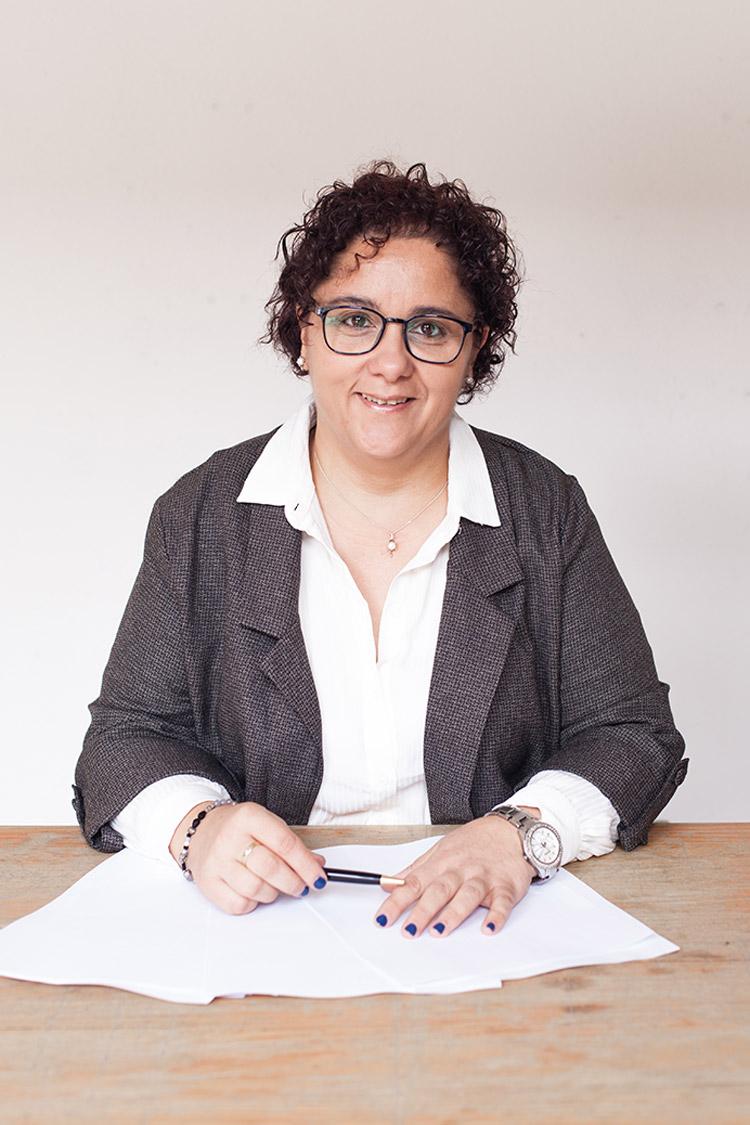 Lorena Pérez