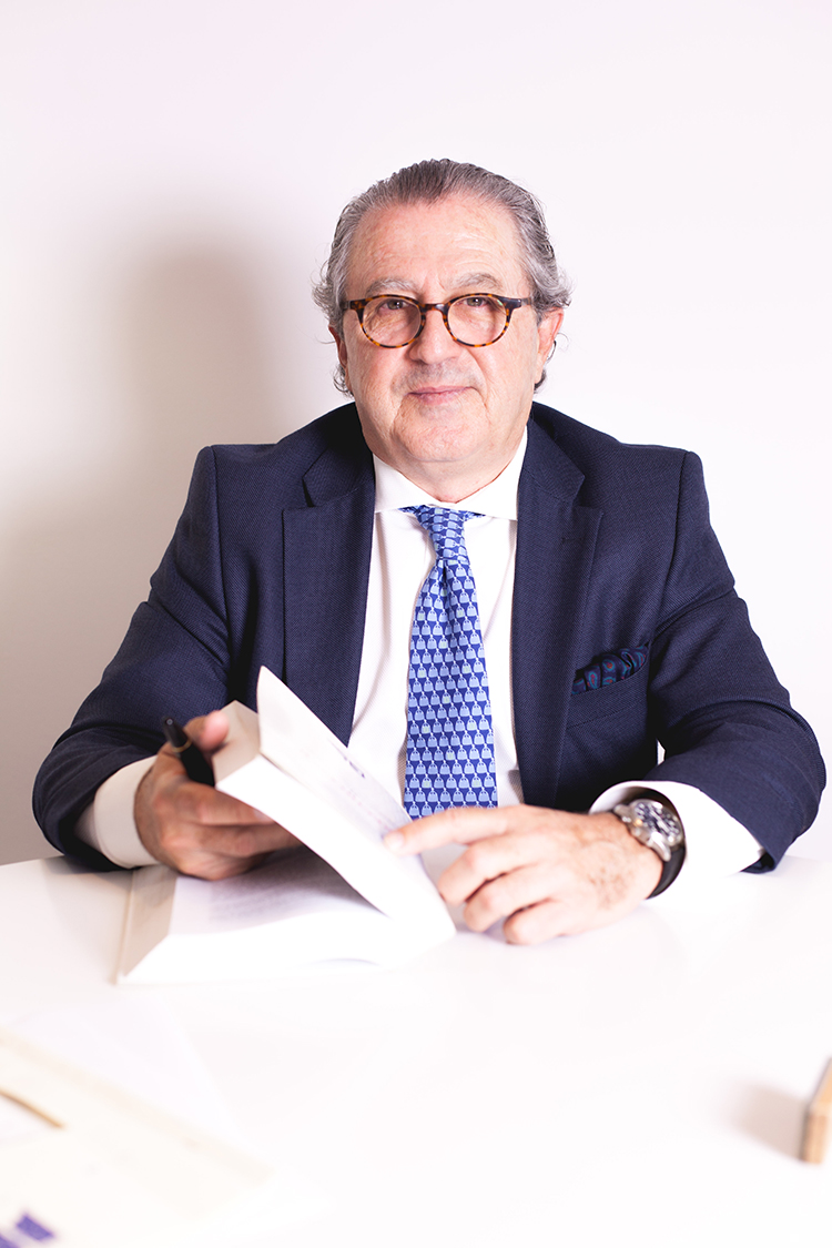 Luis Babiano