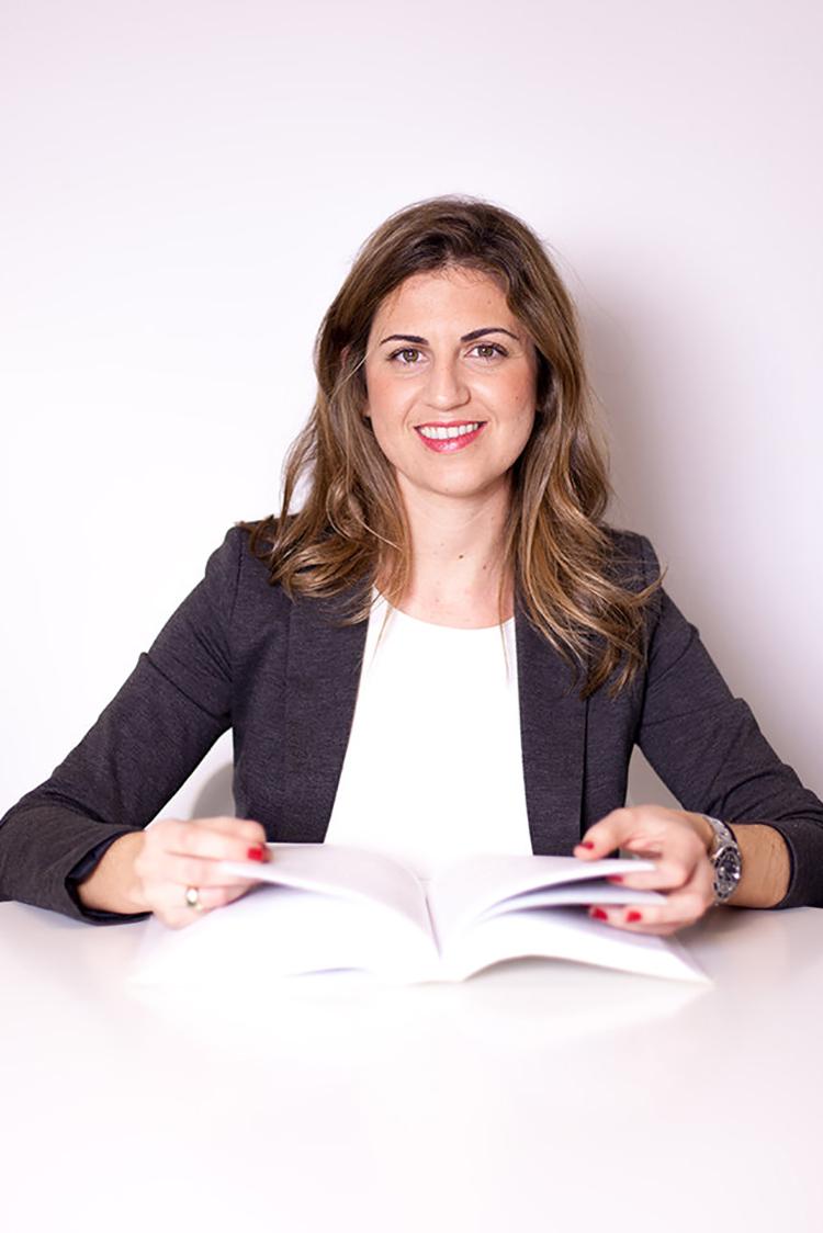 Paula Babiano